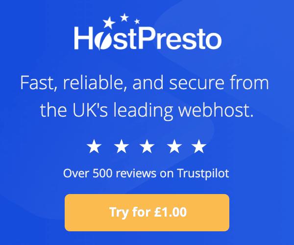 Visit HostPresto