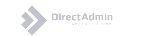 We're a DirectAdmin Partner