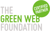 The Green Web Foundation