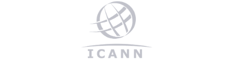 We're an ICANN Accredited Partner