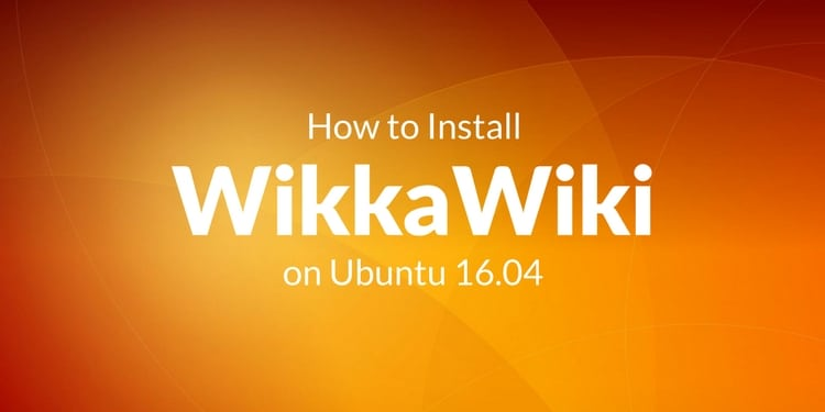 How to Install Gogs on Ubuntu 16 04