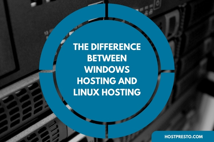 The Difference Between Windows Hosting and Linux Hosting